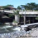 Jembatan Walikukun Balak, Cawas-klaten