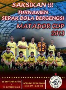 Matador Cup